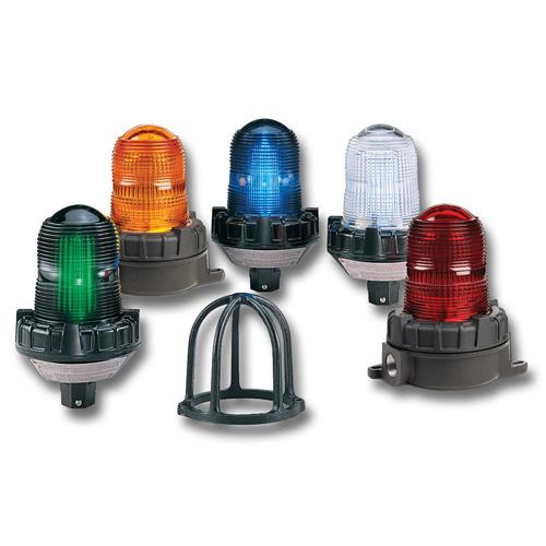 Federal Signal 151XST Hazardous Location Warning Light