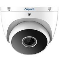 Capture R2-4MPHDEYE 4 Megapixel Surveillance Camera - Eyeball