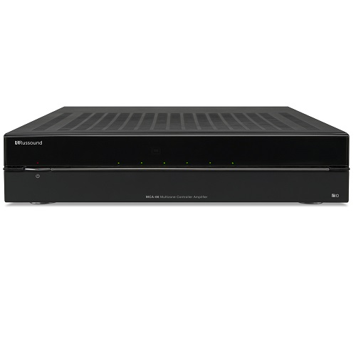 Russound 6-Source, 6-Zone Multi-Room Controller