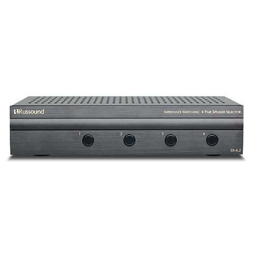 Russound SS-4.2 Speaker Selector