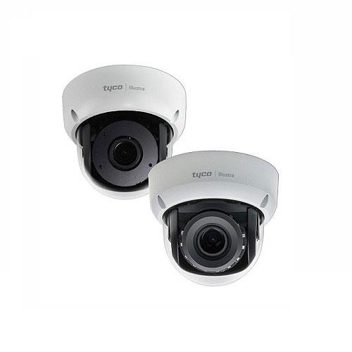 Tyco Illustra Flex IFS03D1OCWIT 3 Megapixel Network Camera - Mini Dome