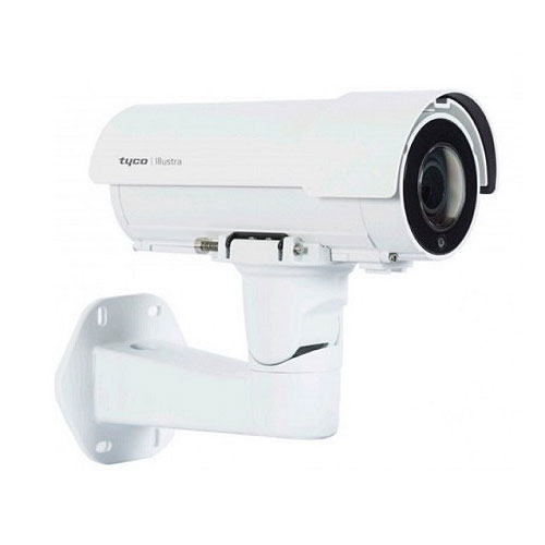 American Dynamics Illustra Pro IPS05-B12-OI03 5 Megapixel Network Camera - Bullet