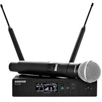 Shure QLXD2/SM58 Microphone