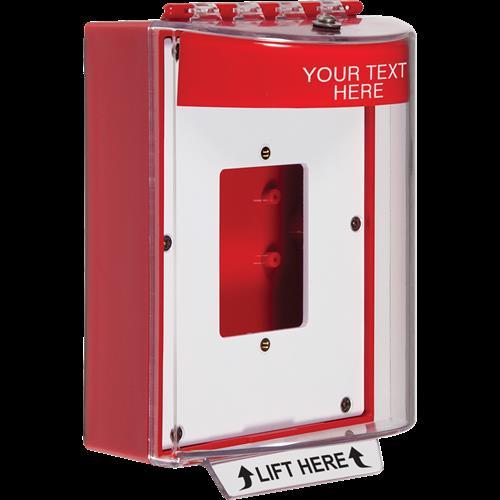 STI Universal Stopper STI-13510CR Fire Equipment Enclosure