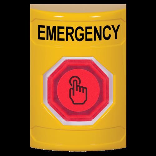 Ykw Illum Mnmtry Ss Weather Res. NO Cvr-Emergency