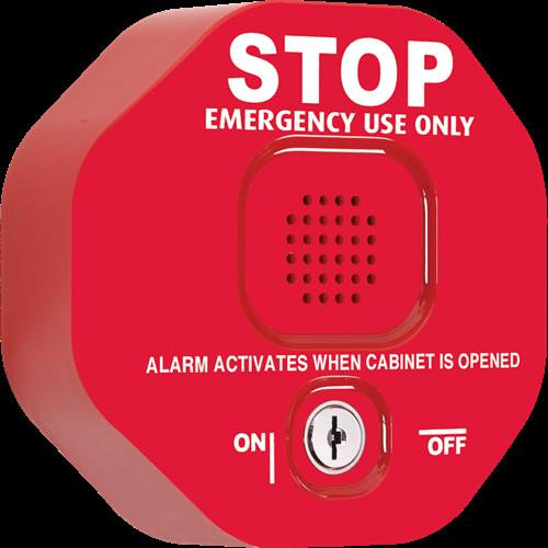 Replacement Stop Sign Alarm