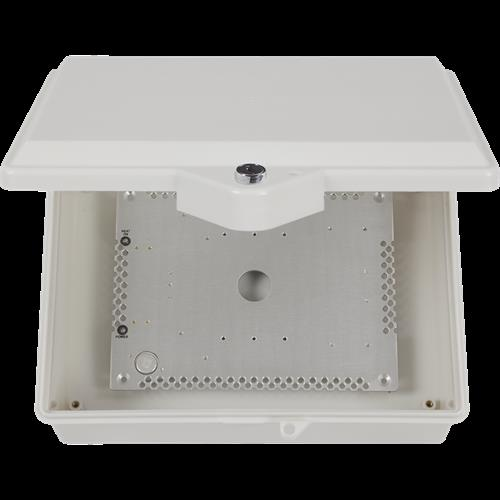Safety Technology Heated Type 4x Protective Cabinet With Key Lock