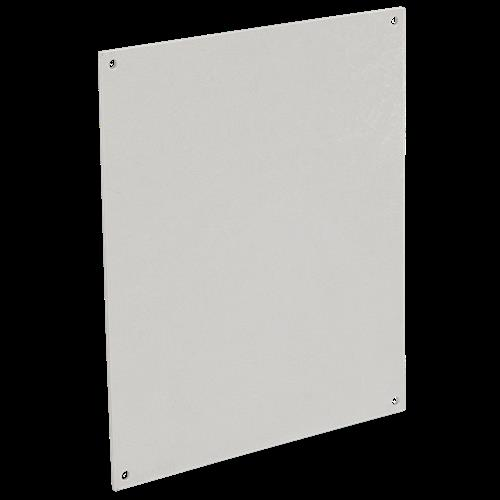 """Safety Technology Back Plate Fiberglass For 14"""" X 12"""" Enclosure"""