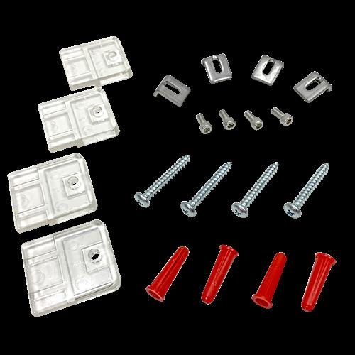 Safety Technology Anchor Pack Kit - 1210/1221 B & C