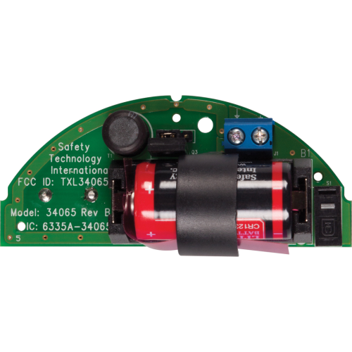 Safety Technology Wireless Shield Or Stopper Station Activated Trans