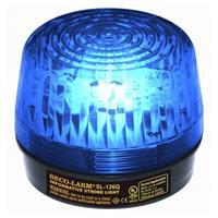 Seco-Larm SL-126Q/B Security Strobe Light