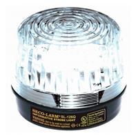 Seco-Larm SL-126Q/C Security Strobe Light