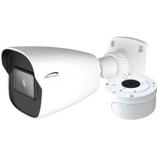 Speco 4mp H.265 IP Bullet Camera With IR, 2.8mm
