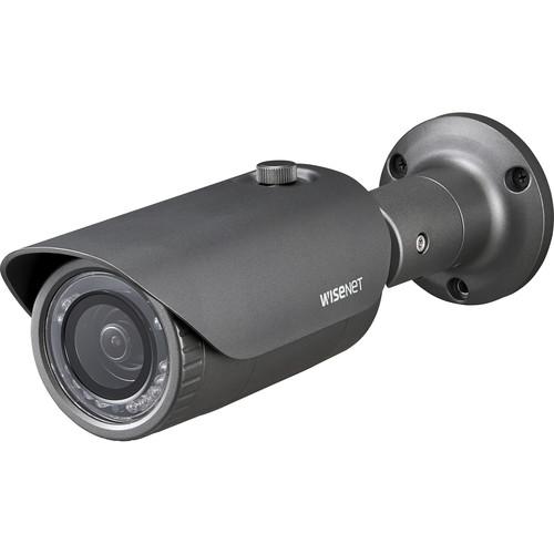 Wisenet HCO-7010R 4 Megapixel Surveillance Camera - Bullet