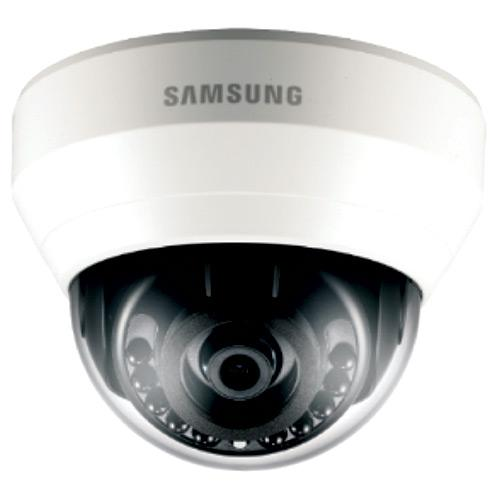 Hanwha Techwin SCD-6083R 1080p Analog HD IR Dome Camera