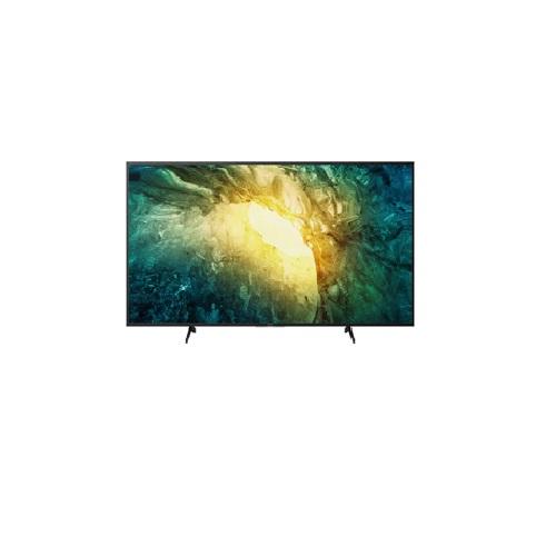 "Sony X750H 55"" 4K UHD HDR Smart LED TV"
