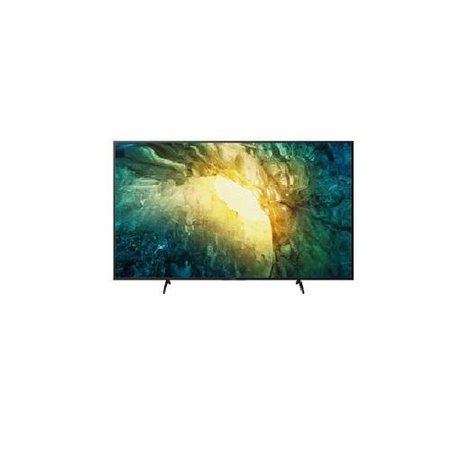 "Sony KD75X750H/A 75"" 4K UHD Smart LED TV"