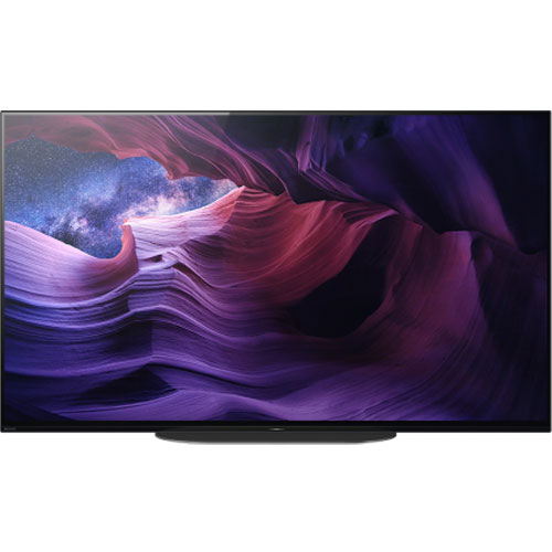 "Sony 48"" Master Class HDR 4K UHD Smart OLED TV"