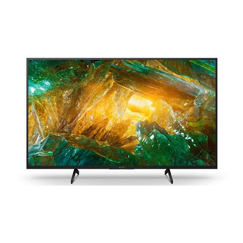 "Sony XBR-55X800H 54.6"" Smart LED-LCD TV - 4K UHDTV - Black"