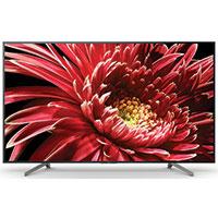 "Sony 75"" Bravia 4k Hdr Ultra HD Tv"