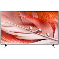 "Sony Bravia XRX90J 75"" 4K HDR LED TV"
