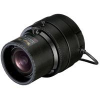 "1/1.8"" 4-13mm F/1.5 Mega Pixel IR DC Iris"