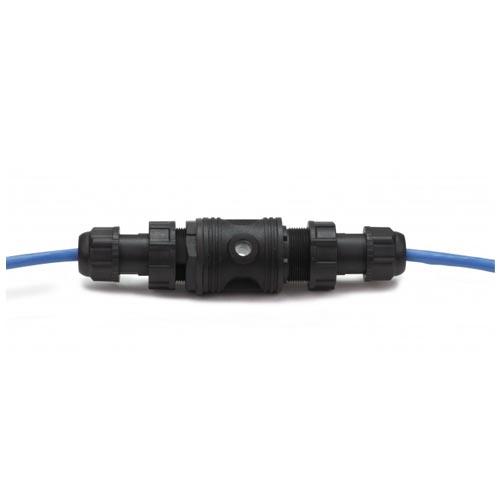 Platinum Tools Waterproof RJ45 Splice Coupler