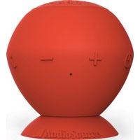 Soundpop Bluetooth Spkr Red