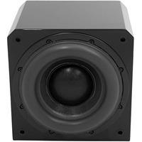 Sunfire HRS-10 Indoor Woofer - Black