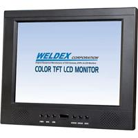 "10.4"" Vat CCTV LCD Security Monitor"