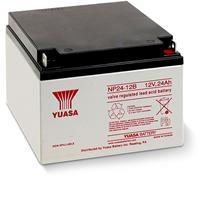 Yuasa NP24-12B General Purpose Battery