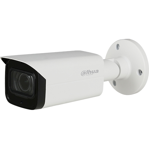Dahua Starlight A82AF53 8 Megapixel Surveillance Camera - Bullet
