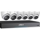 Dahua 4K HDCVI Security System
