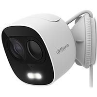 1080p H.265 Active Alarm Wi-Fi Mini Camera