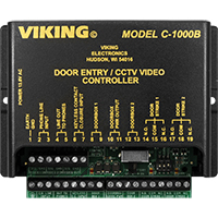 Viking Electronics C-1000B Door Entry Controller