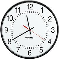 "12"" Analog Clock"