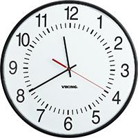 "16"" Analog Clock"
