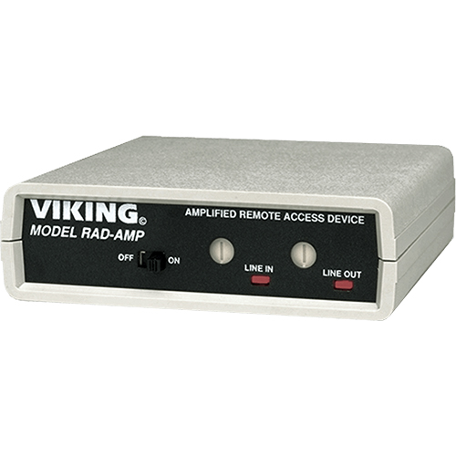 Amp Remote Access Device