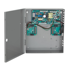 Ps914-2rs Power Supply W/Relay Board