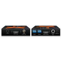 Asm W/Audio Embedder/De-Embedder