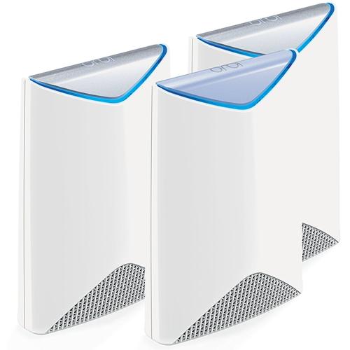 Netgear Orbi Pro SRK60 IEEE 802.11ac Ethernet Wireless Router