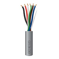 Genesis 11205509 Control Cable