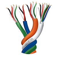 Genesis Profusion Control Cable