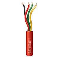 Genesis 4107-55-04 Control Cable