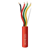 Genesis 43125004 Control Cable
