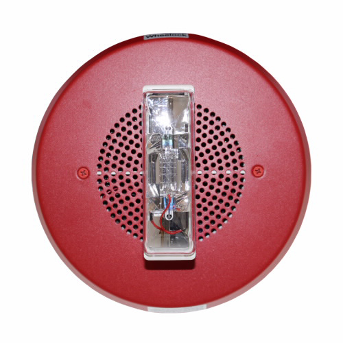 Cooper Wheelock E70/E90 Speaker Strobes