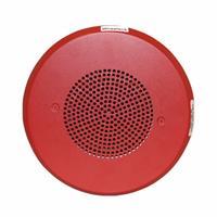 E90 Speaker Red