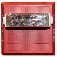 Cooper Wheelock MT-24MCW-FR Speaker Strobe