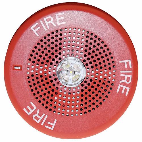 Cooper Wheelock LSPSTRC3 Speaker Strobe