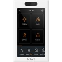 Brilliant All-in-One Smart Home Control